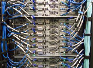 Complexe IT infrastructuren